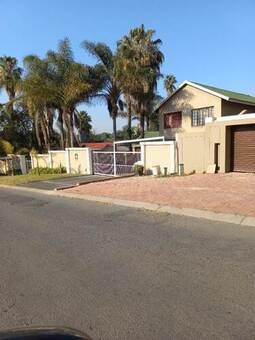 2 Bed House in Sharonlea