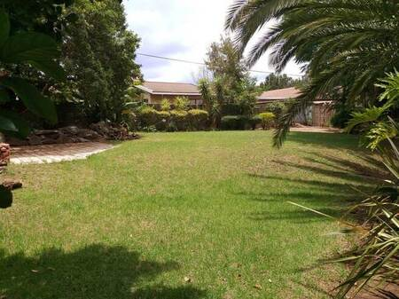 3 Bed House in Olivedale