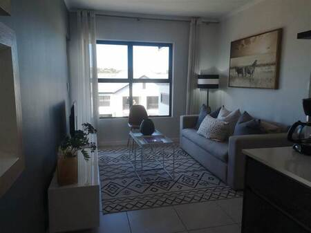1 Bed House in Olivedale