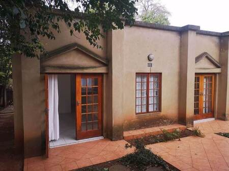 1 Bed House in Victory Park