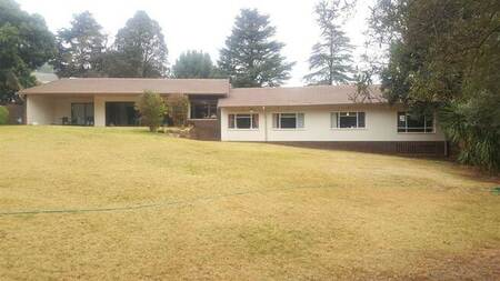 4 Bed House in Northcliff