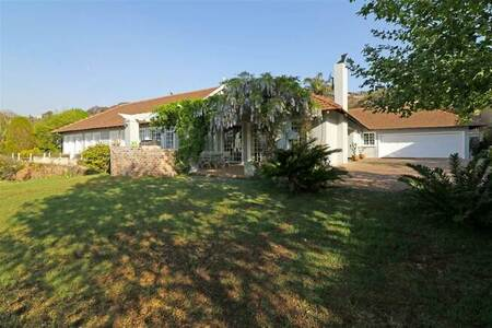 4 Bed House in Fairland