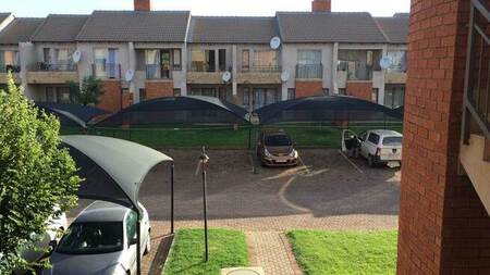 1 Bed Apartment in The Orchards