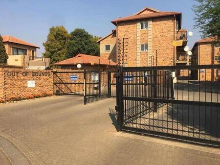 1 Bed Apartment in Willow Acres
