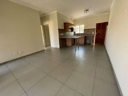 Apartment Rental Monthly in Rynfield A H