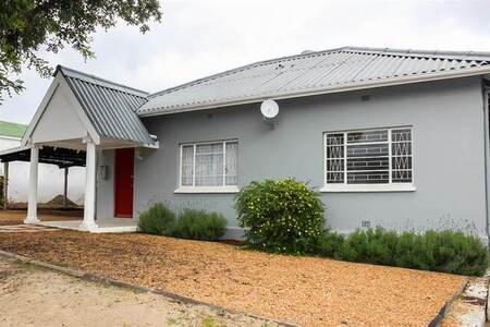 3 Bed House in Wellington North