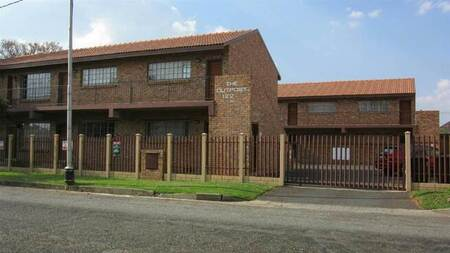 1 Bed Apartment in Nigel