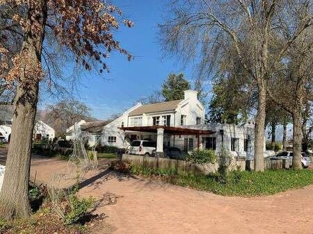 5 Bed House in Paarl