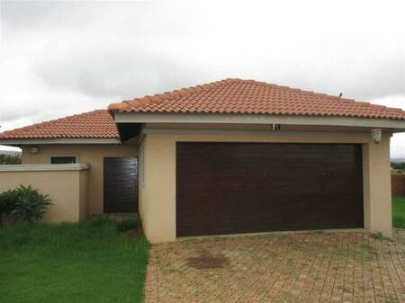 3 Bed House in Lydenburg
