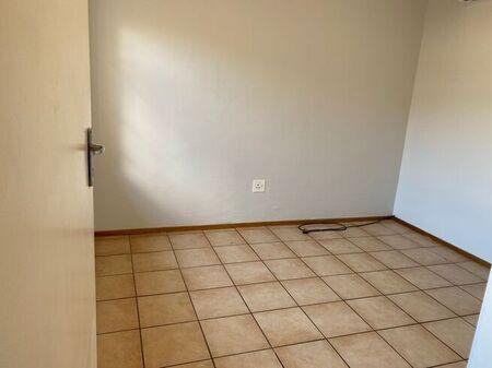 3 Bedroom Townhouse To Rent in Bendor