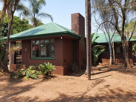3 Bedroom House To Rent in Polokwane Central