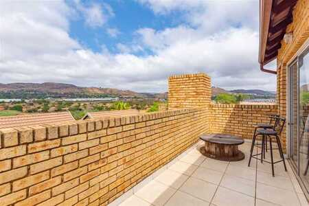 Huge Gardened Gem with amazing Layout and views