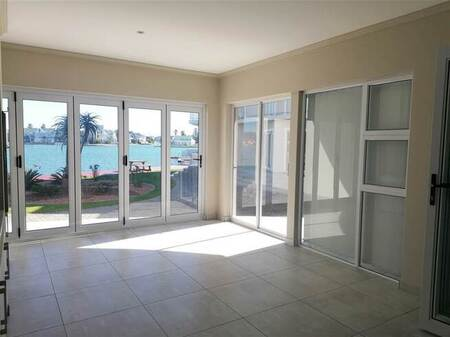 3 Bed Townhouse in Marina Martinique