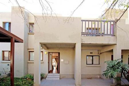 1 Bed Apartment in Bloubosrand