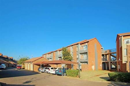 2 Bed Apartment in The Orchards