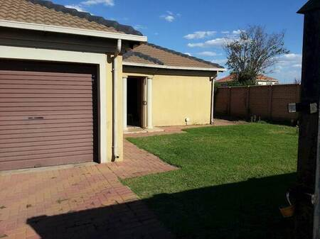 2 Bed House in Rayton