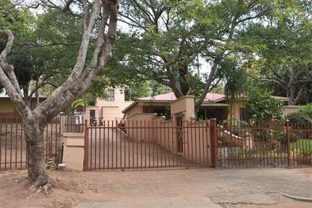 3 Bed House in Nelspruit