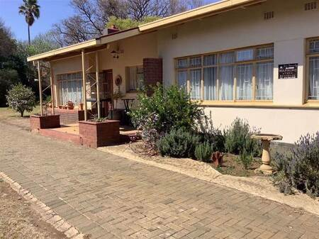 4 Bed House in Lydenburg
