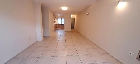Unfurnished 2 Bedroom Flat to Rent in Beach Estate