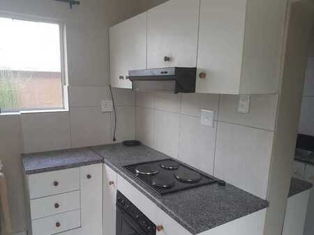 Double level flatlet in prime location in Umhlanga