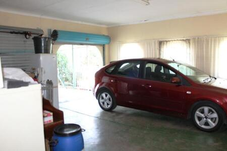 4 Bedroom House For Sale in Parys