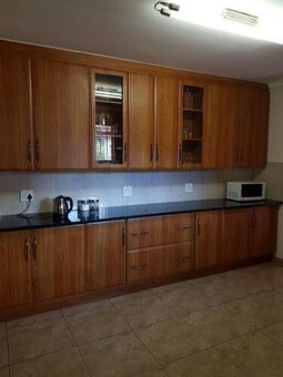 4 Bedroom House To Let in Kathu