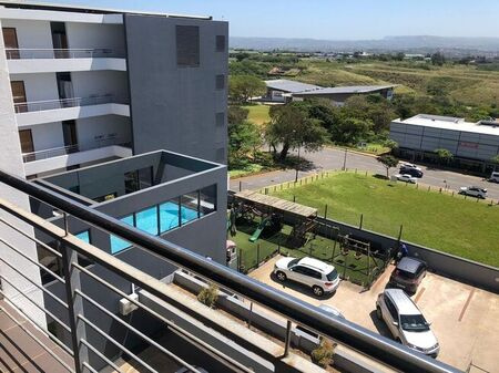 2 Bedroom Apartment To Let in Umhlanga Rocks