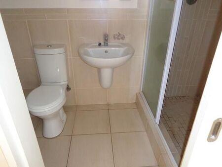 1 Bedroom Apartment / Flat To Rent in Manor Estates