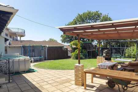 Delightful family home for sale in Durban North
