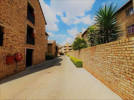 Apartment Rental Monthly in Celtisdal