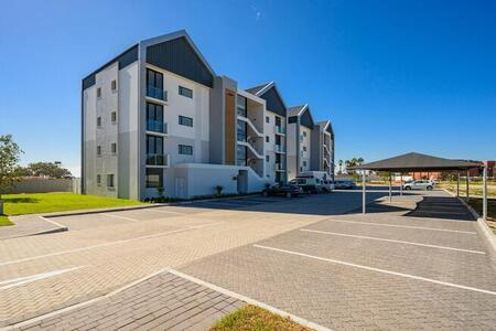 Apartment Rental Monthly in Summerstrand