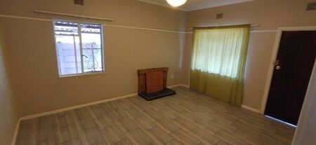 Property! 3 Bedroom House to Rent in New Park