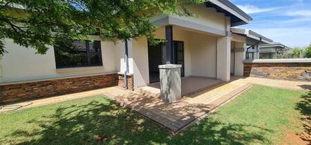 1 Bed House in Eastland Mature Lifestyle Estate