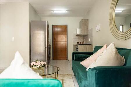 2 Bed House in Randhart