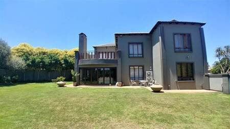 4 Bed House in Midstream Estate