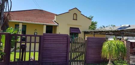 4 Bed House in Berea