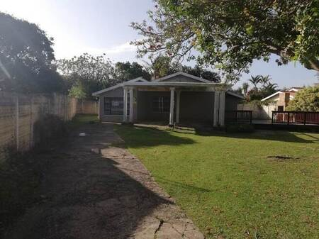 3 Bed House in Gonubie