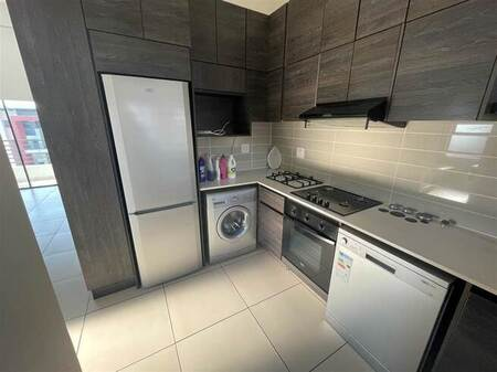 1 Bed Apartment in Dainfern