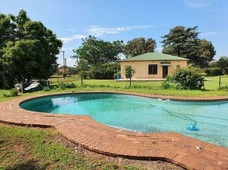 3 Bed House in Pendale