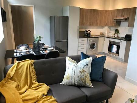 1 Bed Apartment in Ferndale