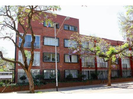 2 Bed Flat in Arcadia