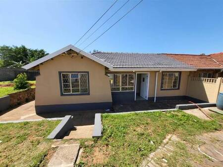 3 Bed House in Woodlands