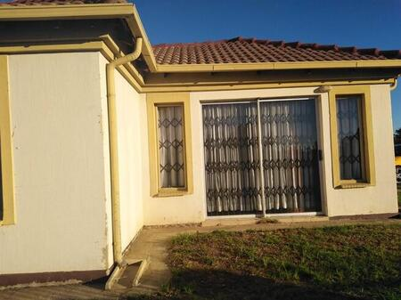 2 Bedroom house to rent in Rayton